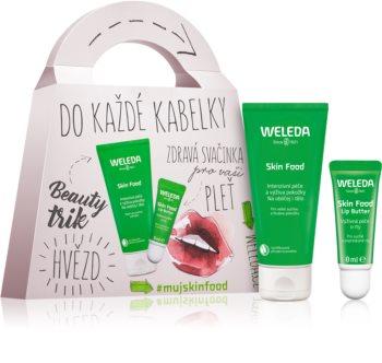 Weleda Skin Food coffret cosmétique II. pour femme