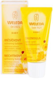 Weleda Baby and Child Ringelblumen-Schutzbalsam für Kinder