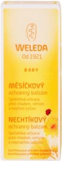 Weleda Baby and Child nagietkowy balsam ochronny dla dzieci