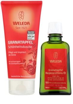Weleda Pomegranate set cosmetice I.