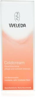 Weleda Cold Cream crema protectoare ten uscat