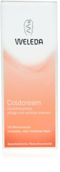 Weleda Cold Cream krem ochronny do skóry suchej