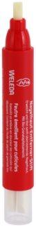 Weleda Pomegranate lápiz con aceite para suavizar cutículas