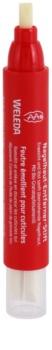 Weleda Pomegranate олівець з оліями для пом'якшення кутикули