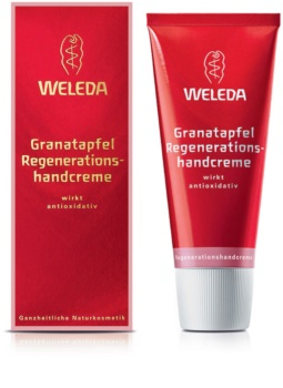 Weleda Pomegranate Restoring Cream For Hands