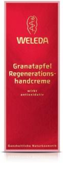 Weleda Granátové jablko regenerační krém na ruce