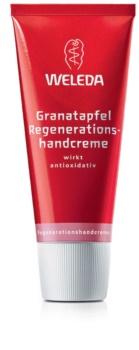 Weleda Pomegranate regeneracijska krema za roke