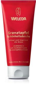 Weleda Granátové jablko regenerační sprchový krém