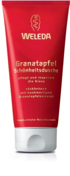 Weleda Pomegranate Regenerating Shower Cream