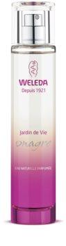 Weleda Jardin de Vie Onagre Parfumovaná voda pre ženy 50 ml