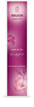 Weleda Jardin de Vie Onagre eau de parfum nőknek 50 ml