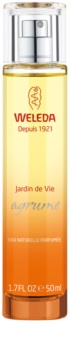 Weleda Jardin de Vie Agrume Parfumovaná voda pre ženy 50 ml