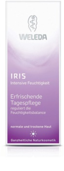 Weleda Iris creme de dia hidratante