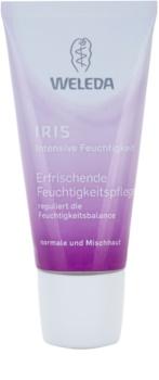 Weleda Iris crema idratante intensa
