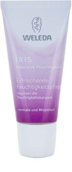 Weleda Iris інтенсивний зволожуючий крем