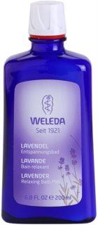 Weleda Lavender banho relaxante