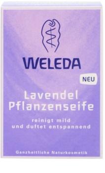 Weleda Levanduľa rastlinné mydlo