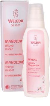 Weleda Almond Body Lotion for Sensitive Skin