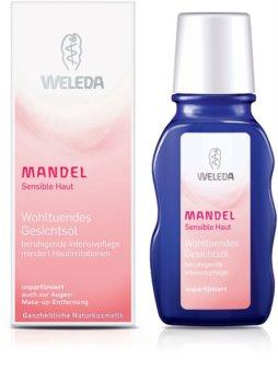 Weleda Mandel Hautöl
