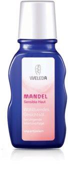 Weleda Almond aceite facial