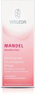 Weleda Mandle hydratační krém