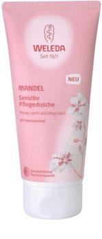 Weleda Almond Body Wash for Sensitive Skin