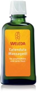 Weleda Calendula ulei de masaj