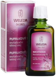 Weleda Evening Primrose Revitalizing Body Oil