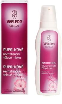 Weleda Pupalka revitalizujúce telové mlieko