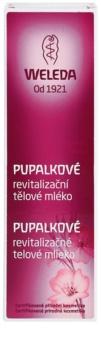 Weleda Pupalka revitalizační tělové mléko