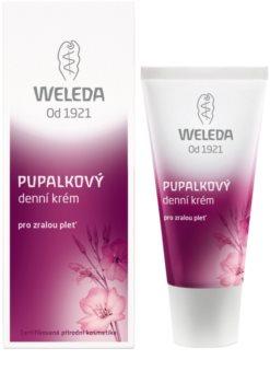 Weleda Evening Primrose crema de día para pieles maduras