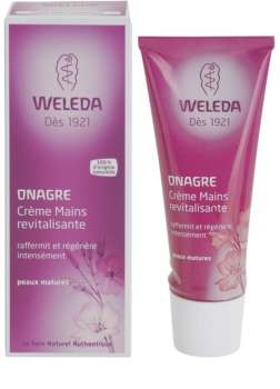 Weleda Evening Primrose Revitalizing Cream for Hands
