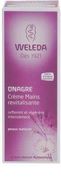 Weleda Nachtkerze revitalisierende Creme für die Hände