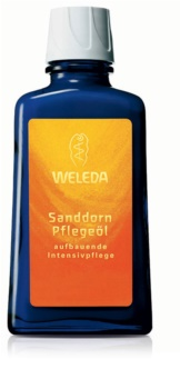 Weleda Sea Buckthorn ulei hidratant