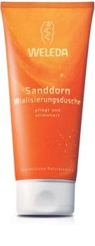 Weleda Sea Buckthorn Invigorating Body Wash