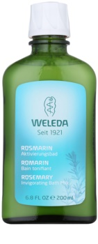 Weleda Rosemary Invigorating Bath