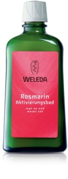 Weleda Rosemary Invigorating Bath