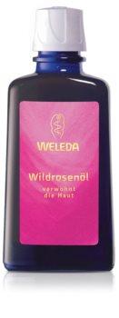 Weleda Rose Nurturing Oil