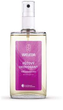 Weleda Rose dezodorant