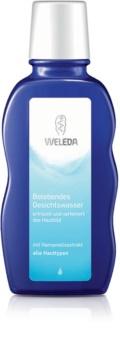 Weleda Cleaning Care oczyszczająca woda do twarzy do wszystkich rodzajów skóry