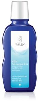 Weleda Cleaning Care loción limpiadora para pieles normales y secas