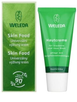 Weleda Skin Food creme nutritivo universal com ervas