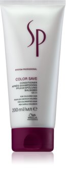 Wella Professionals SP Color Save balzam za barvane lase
