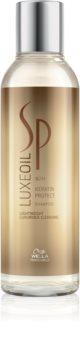 Wella Professionals SP Luxeoil luksusowy szampon do włosów zniszczonych
