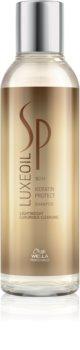 Wella Professionals SP Luxeoil shampoo di lusso per capelli rovinati