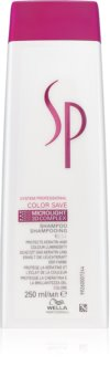 Wella Professionals SP Color Save șampon pentru par vopsit