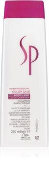 Wella Professionals SP Color Save šampón pre farbené vlasy