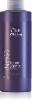 Wella Professionals Invigo Service θεραπεία για βαμμένα μαλλιά
