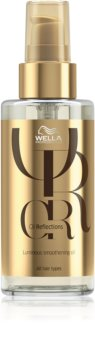 Wella Professionals Oil Reflections olejek wygładzający do nabłyszczania i zmiękczania włosów