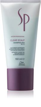 Wella Professionals SP Clear Scalp vlasová starostlivosť proti lupinám